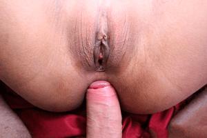 Asia Sexvideo mit geilem AO Arschficken